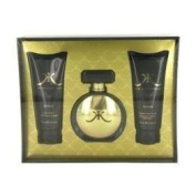 KIM KARDASHIAN Gold Women Gift Set