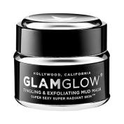 Glam Glow Tingling and Exfoliating Mud Mask, 50ml