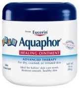Aquaphor Baby Healing Ointment, Advanced Therapy, 410mls (396 g)