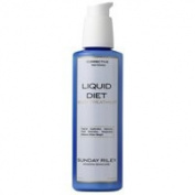 Sunday Riley Liquid Diet - Water Weight Reducing Body Treatment 200ml