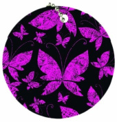 Travel Smart Smart Tag, Butterfly