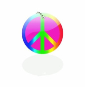 Travel Smart Smart Tag, Peace