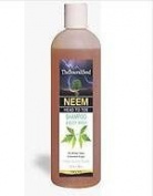 Neem Bark Herbal Essential Oils Head to Toe Hair & Body Shampoo