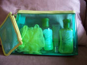 Bath and Body Works White Citrus 7 Piece Set