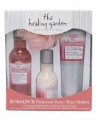 The Healing Garden Gift Set