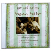 Earth Mama-Angel Baby Pregnancy Bed Rest, 1 cd
