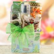 Heavenly Scents Spa Gift Basket