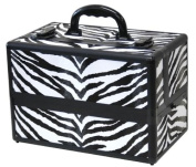 Beauty Case Colour: Zebra