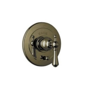Rohl U.7700X-EB Perrin and Rowe Georgian Bath and Shower Valve Trim in