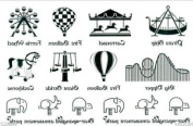 Hitting Sexy Totem Temporary Tattoo for Women and Men
