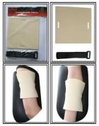 Practise Skin with Belt, 15cm x15cm