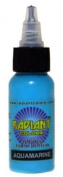Radiant Colours - Aquamarine - Tattoo Ink 30ml MADE IN USA