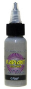 Radiant Colours - Grey - Tattoo Ink 30ml MADE IN USA