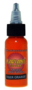 Radiant Colours - Tiger Orange - Tattoo Ink 30ml MADE IN USA