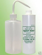 Green Soap 1 Pint + SQUEEZE BOTTLE 240ml