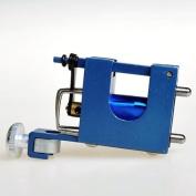 Top Rotary Tattoo Machine Motor Gun Blue F Kit DM-12.