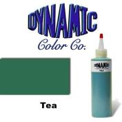 DYNAMIC TEA 30ml Tattoo Ink Brite Vibrant & Dark Colour Tattoo Supply
