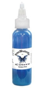 Iron Butterfly ink -MEDIUM BLUE 60ml Bottles -Tattoo Supplies-