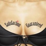 Ta Ta Toos Satisfaction Guaranteed / Lucky You