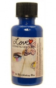 LOVE Permanent Makeup Ink -BREATHTAKING BLUE- 1/60ml