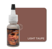 Light Taupe EYEBROW Permanent Makeup Pigment Cosmetic Tattoo Ink 1/60ml