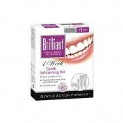 Brilliant One Week Whitening Kit