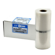 Defend 15cm Nylon Sterilisation Tubing w/ Indicator Ink 100' Roll Sterile Barrier
