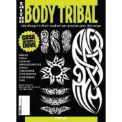 Tattoo Body Tribal / Tattoo Flash Book Books / Tattoo Flash Art