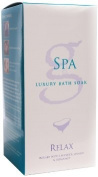 Gel Spa Relax Bath Gel