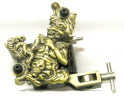 Craved Tattoo Machine Gun Low Noise Antique Tattoo Gun T725