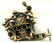 Craved Tattoo Machine Guns Low Noice Antique Style Tattoo Gun T705