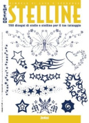 Book of Stars Stelline Tattoos - Italy Tattoo Book for Various Little Stars-