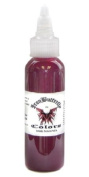 Iron Butterfly ink -DARK MAGENTA 120ml Bottles -Tattoo Supplies-