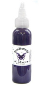 Iron Butterfly ink -PLUM PURPLE 120ml Bottles -Tattoo Supplies-