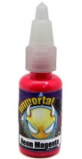 "Immortal Tattoo Ink ""MAGENTA"" 120ml Bottles -Tattoo Supplies-"