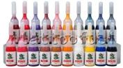 20 Colour Tattoo Ink 5ml(1/6oz) Each Tattoo Pigment High Quality Tattoo Supplies Tattoo Products MGI-2