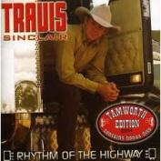 RHYTHM OF THE HIGHWAY - TAMWORTH EDITION with bonus disc