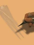 20- Henna & Jagua Applicator Cones