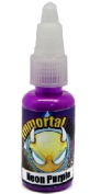 "Immortal Tattoo Ink ""NEON PURPLE"" 120ml Bottles -Tattoo Supplies-"