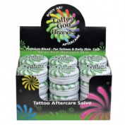 CASE 24 Tattoo Goo Salve Aftercare Ointment - 3/120ml Tin