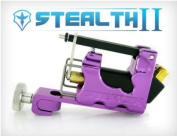 NEW STEALTH 2.0 SET Liner & Shader Tattoo Machine