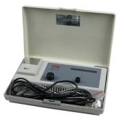 Segawe Portable Ultrasonic Home Spa Tag Spot Mole Tattoo Remover Removal Machine - Grey - 12.5x9x7.8