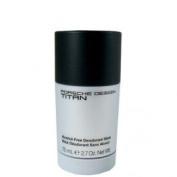 Porsche Design Titan Deodorant Stick 75ml 2,7 Oz