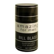 Amazing For Men Bill Blass Deodorant Stick 80ml