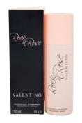 Valentino Rock N Rose Deodorant Spray for Women, 120ml