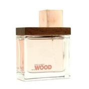 She Wood Eau De Parfum Spray by Dsquared2 - 12448902806