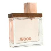 She Wood Eau De Parfum Spray by Dsquared2 - 9707402806