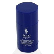 NEW - Polo Blue by Ralph Lauren Deodorant Stick 80ml for Men- 402816
