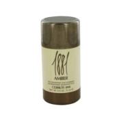 1881 Amber by Nino Cerruti Deodorant Stick 70ml