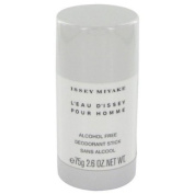 L'EAU D'ISSEY (issey Miyake) by Issey Miyake Deodorant Stick 70ml for Men